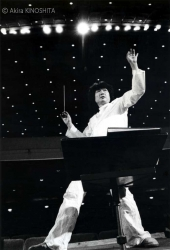 Seiji Ozawa-64(C)Akira KINOSHITA