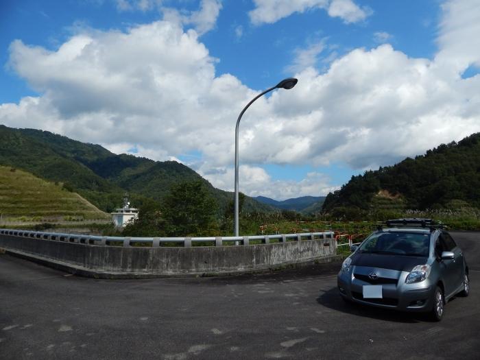 DSCN6718破間川ダム