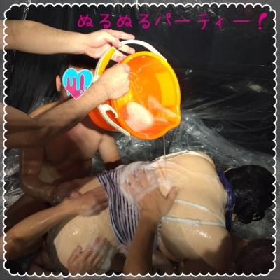 ぬるぬるパーティー2016051203
