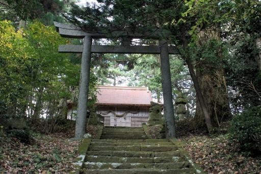 那富乃夜神社