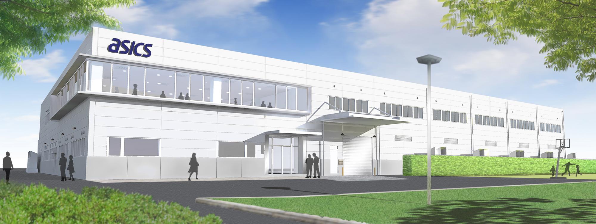 20161101アシックスアパレル工業新工場建設