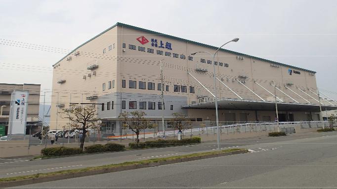 20161111上組神戸ポートアイランド流通加工センター