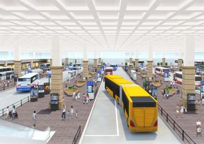 20160219バスターミナル