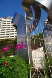 ベルデ名谷 20151024 住宅入口