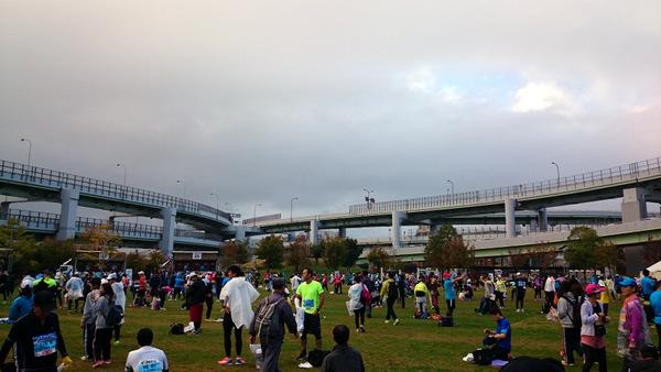神戸マラソン15.11.15②