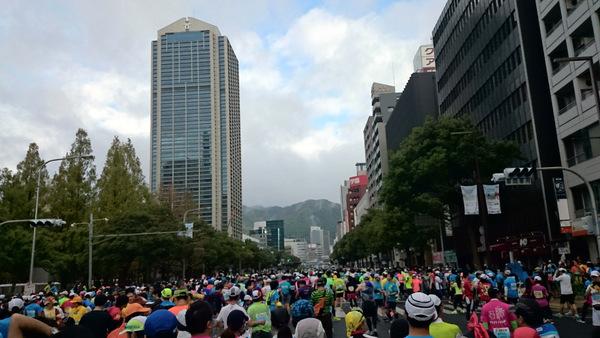 神戸マラソン15.11.15③