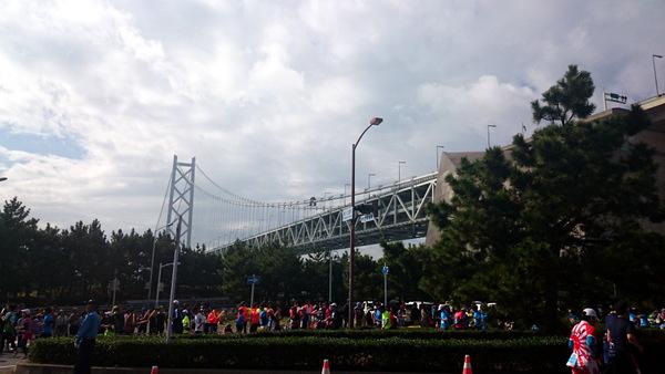 神戸マラソン15.11.15⑥