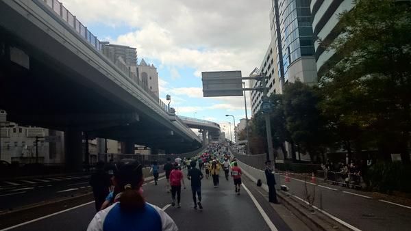 神戸マラソン15.11.15⑩