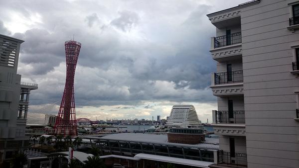 神戸マラソン15.11.15⑫