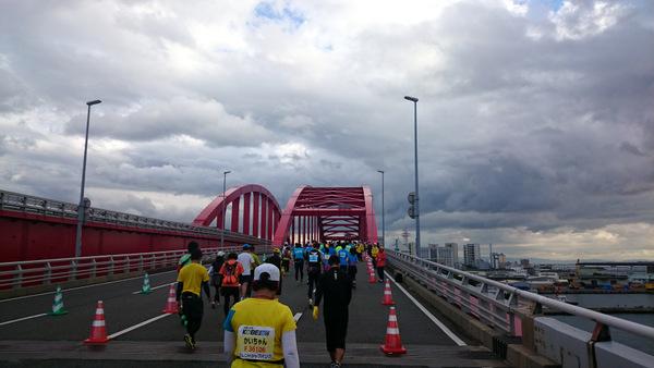 神戸マラソン15.11.15⑪