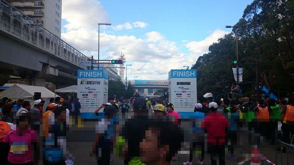 神戸マラソン15.11.15⑭