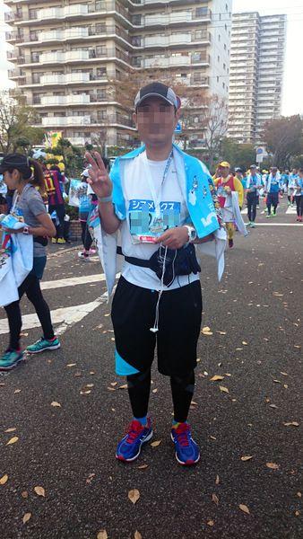 神戸マラソン15.11.15⑮