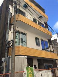 京急蒲田2015・11・4・2_R