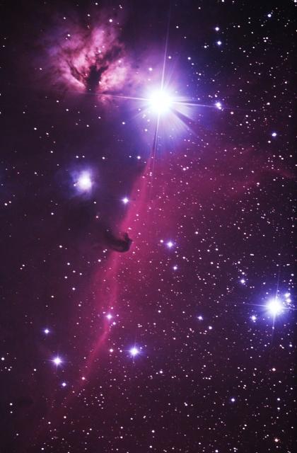 NGC2024_オリオン座_20150912M_781799