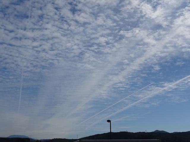 B20151121S_飛行機雲_DSC00558