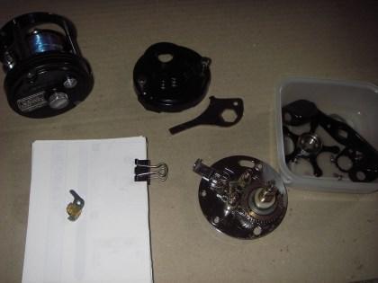 GS3000C分解修理