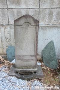 新明神社(志木市柏町)5