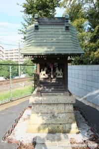 新明神社(志木市柏町)12