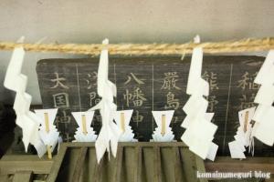 館氷川神社(志木市柏町)25