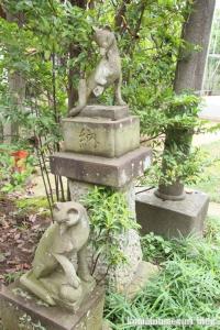 天明稲荷社(志木市本町)13