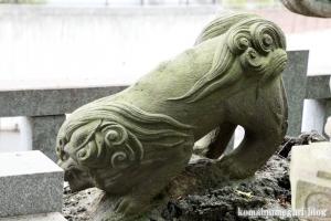宮戸神社(志木市本町)8