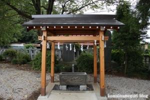 宮戸神社(志木市本町)9