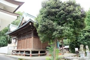 宮戸神社(志木市本町)16