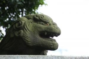 宮戸神社(志木市本町)35