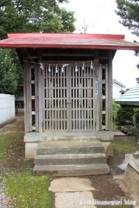 宮戸神社(志木市本町)26