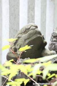 宮戸神社(志木市本町)37