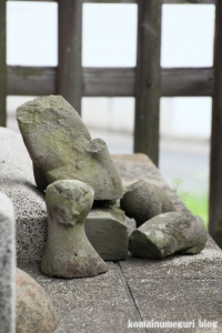 稲荷神社(志木市下宗岡)6