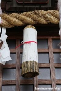 羽倉浅間神社(志木市上宗岡)7