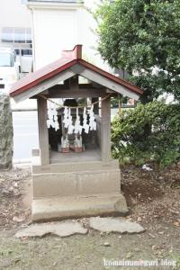 羽倉浅間神社(志木市上宗岡)20