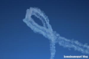 入間航空祭603