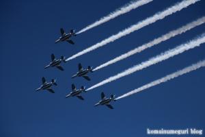 入間航空祭625