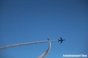 入間航空祭668