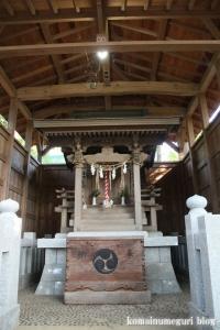 駒形大神宮(市川市大野町)15
