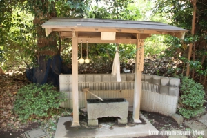 八幡神社(市川市柏井町)5