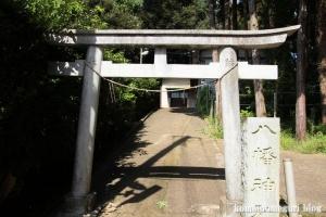 八幡神社(市川市柏井町)4