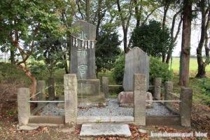 田島新明神社(朝霞市田島)9