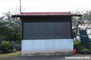 岡氷川神社(朝霞市岡)27