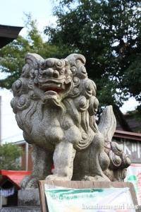 岡氷川神社(朝霞市岡)8