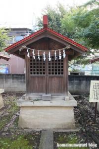 岡氷川神社(朝霞市岡)13
