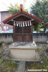 岡氷川神社(朝霞市岡)14