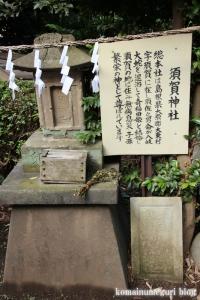 岡氷川神社(朝霞市岡)19