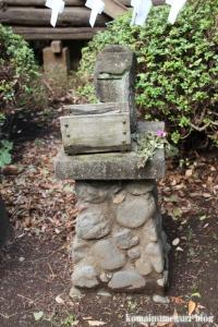 岡氷川神社(朝霞市岡)20