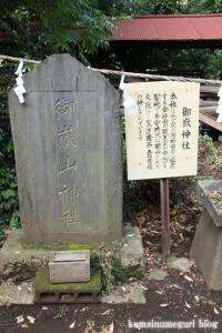 岡氷川神社(朝霞市岡)22