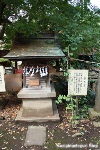 岡氷川神社(朝霞市岡)23