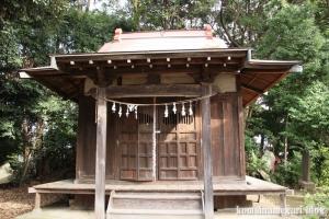御嶽山神社(朝霞市根岸台)12