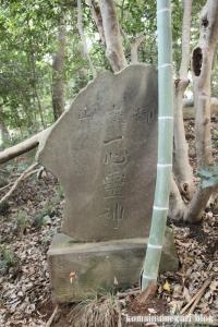 御嶽山神社(朝霞市根岸台)10